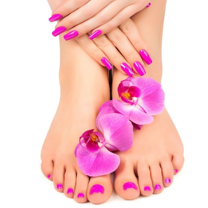 Artisan Nails Services